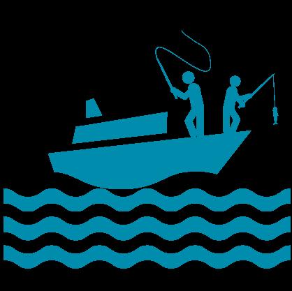 TWT Fishing Charter Charter Fishing Guide